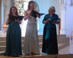 Church-Wedding-Singers-Brisbane550x350