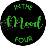 In The Mood Four Wedding Singers Logo